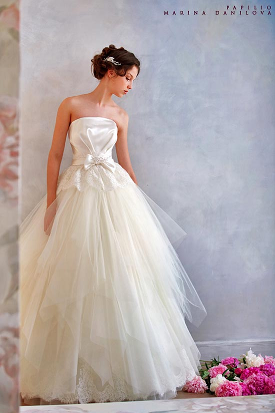 Куплю Свадебное Платье Papilio 18