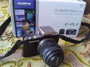 Olympus EPL 3