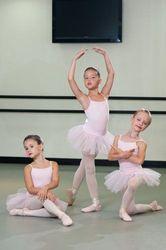 Студия танцев Арабеск - танцы в Волгограде