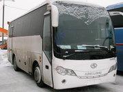 Автобус King Long 6800 мест 31