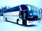 Туристический автобус King Long XMQ 6129Y