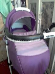 Продам коляску 2в1 состояние отличное!После одного ребенка!