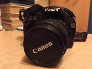 Продам  Canon 1100D