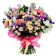 Достравка цветов по Волгограду