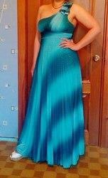Продам шикарное вечерне платье