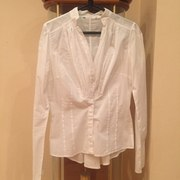 Белая рубашка Penny Black (44-46)