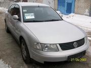 Продам автомобиль Volkswagen Passat B5