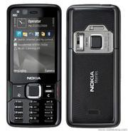 Продаю мобильный телефон  Nokia n82