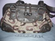 Продаётся сумка GILLIAN (Италия)