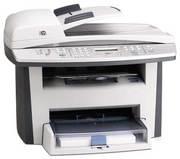 МФУ Hewlett Packard 3055.